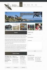 Shorkey Mortgage Corp. screenshot