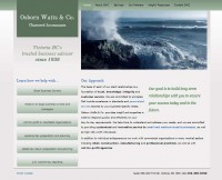 Osborn Watts & Co company